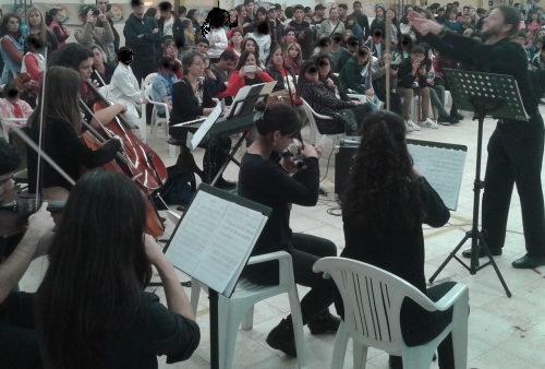 ESCUELA DE ARTE LEOPOLDO MARECHAL